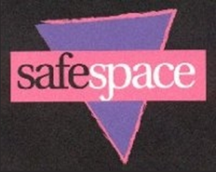 safe space square